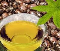 Commercial Castor Oil