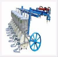 Paddy Planting Machine