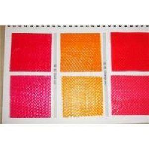 Flexo Craft Water Based Orange Printing Ink