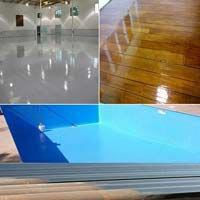 Epoxy Waterproof Coating Services