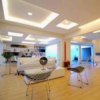 False Ceiling Design Services