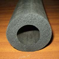 Cellular Rubber Tubes