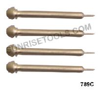 Spare Pins For Link Remover