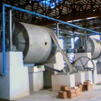 Ceramic and Chemical Plant and Machineries
