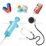 Medicine & Surgical Products