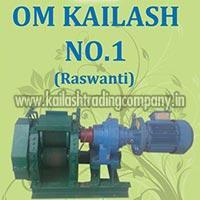 OMKAILASH NO.1 RASWANTI WITH PLANATERY