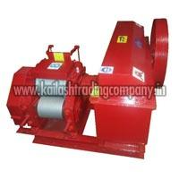 Single Mill Sugarcane Crusher (total Heavy)