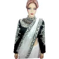 Party Wear Net Sarees