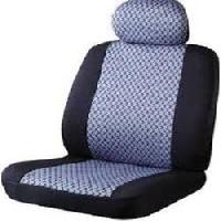 Fabric Car Seat Cover