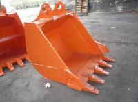 Construction Machinery Spares Parts
