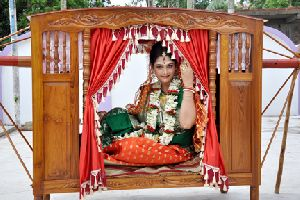 Palki Service for Marriage