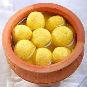 Traditional Bengali Sweet