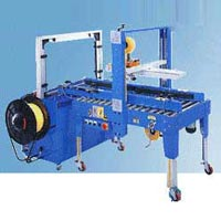 Standar Fully Automatic Strapping Machine