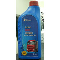 Diesel Engine Oil 15w40 CF-4 SG