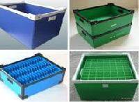 Polypropylene Corrugated Boxes