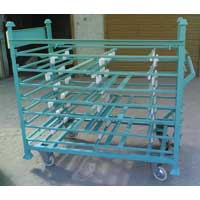 Trolley For Steering Assembly