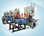 Aluminum Container Making Machine