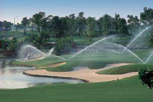 Sprinkler Irrigation Systems