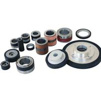 Rubber Metal Bonded Parts