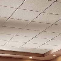 Modular False Ceilings