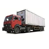 Export Continer Transport Service