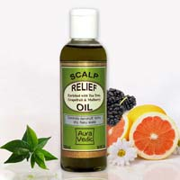 Scalp Relief Oil