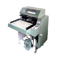 Half Cutting Machine For Stickers Printing
