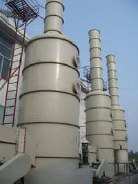 Absorption Tower Manufacturers Suppliers Amp Exporters In