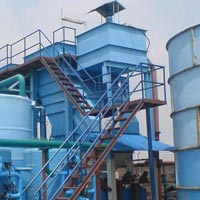 Effluent Water Treatment Plant Maintenance
