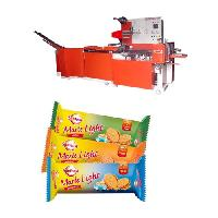 Biscuit /tea Biscuit Packing Machine