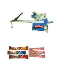 Chocolate Bars Packing Machine