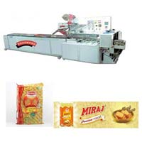 Four Biscuit Packing Machine