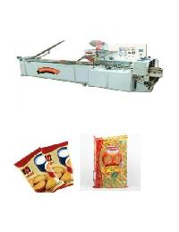 soan papdi manufacturing machine