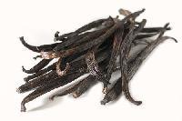 Dried Vanilla Beans