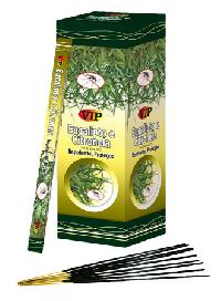 Eucalito & Citronela Incense Sticks