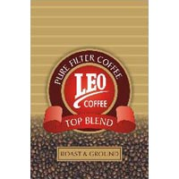 Top Blend Pure Filter Coffee Powder