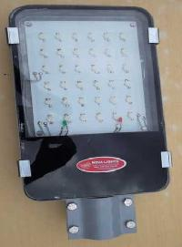Dc Led Street Light