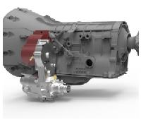 Transmission Mounted Air Compressors