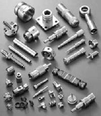Precision Automobile Components