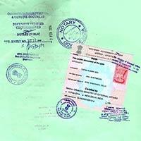 Apostille Services In India