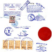 UAE Embassy Attestation Services in India