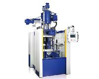 rubber injection molding machines
