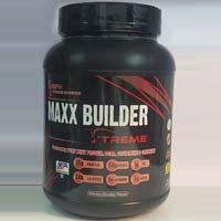 B Force Nutrition Maxx Builder