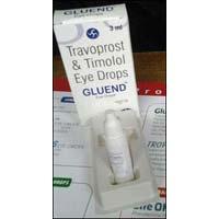 Gluend Eye Drops