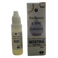 Mostika Eye Drops