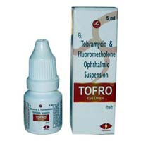 Tofro Eye Drops