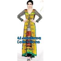 Sana  Samia 3 pcs Shalwar Kameez ss12