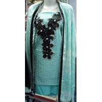 Shalwar Kameez Suits with Dupata