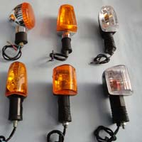 Side Indicator Light