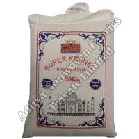 Non Woven Rice Packaging Bags